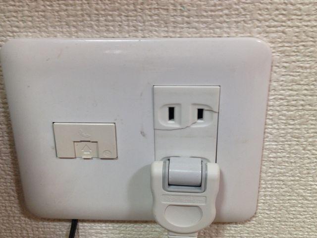 コンセント取替工事 名古屋市東区