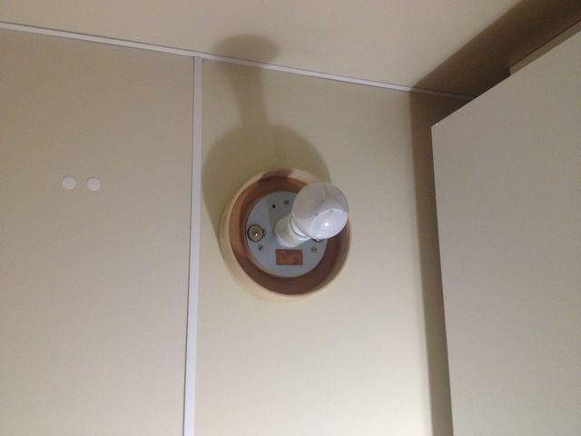 照明器具取替工事 名古屋市南区