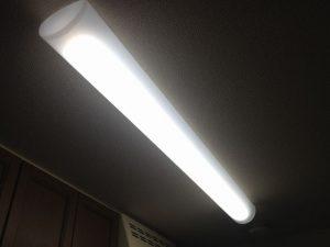 照明器具取替工事 名古屋市名東区