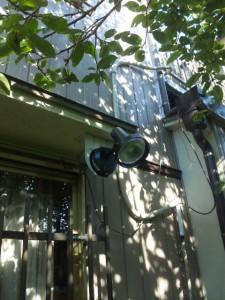 防犯灯設置 名古屋市