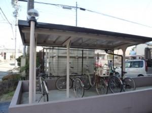 照明器具増設工事 施工事例 北名古屋市西春駅前