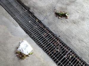 日常清掃 施工事例 名古屋市天白区