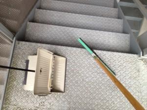 日常清掃 施工事例 名古屋市中区
