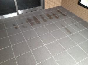 日常清掃 施工事例 名古屋市昭和区