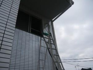 エアコン工事 施工事例 名古屋市千種区
