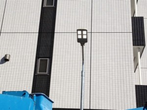 LED取替工事6