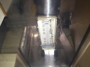 照明器具取替工事1