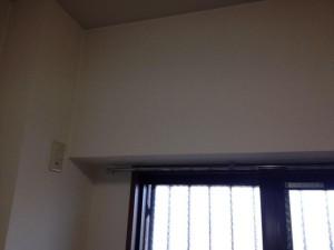 エアコン取付工事 施工前 名古屋市北区