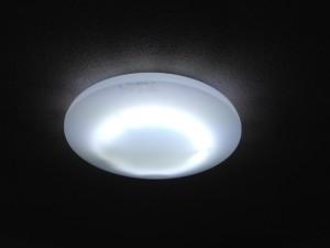 照明器具取替工事 名古屋市南区 施工後