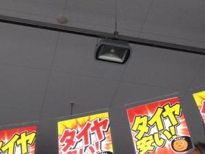LED照明器具取替工事 名古屋市名東区