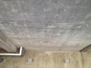 照明増設工事 名古屋市中村区 施工前