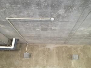 照明増設工事 名古屋市中村区 施工後