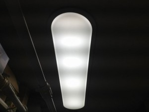 LED工事 名古屋市昭和区 施工後