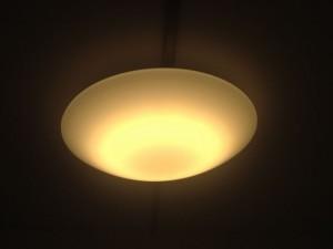 照明器具取替工事 名古屋市名東区 施工後