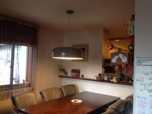 照明器具取替工事 名古屋市天白区 施工後
