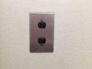 名古屋市瑞穂区にてスイッチの取替工事を行いました。