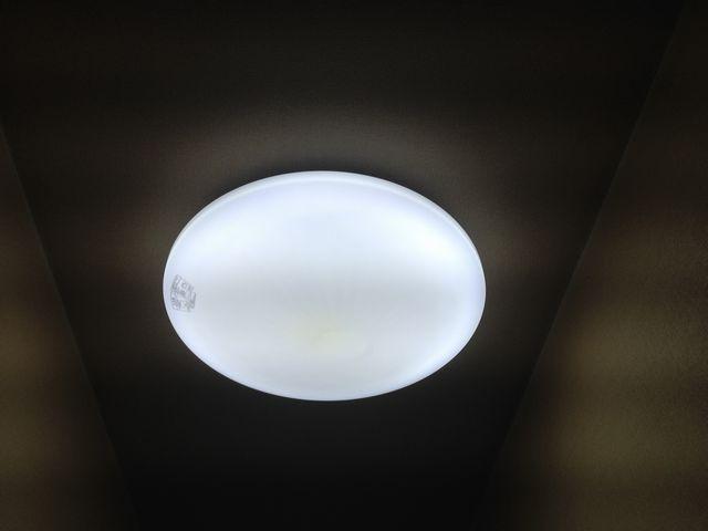 照明器具を交換する電気工事のご依頼をいただきました!(名古屋市中村区)