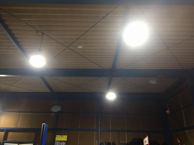 水銀灯取換え工事のご依頼をいただきました!(名古屋市緑区)